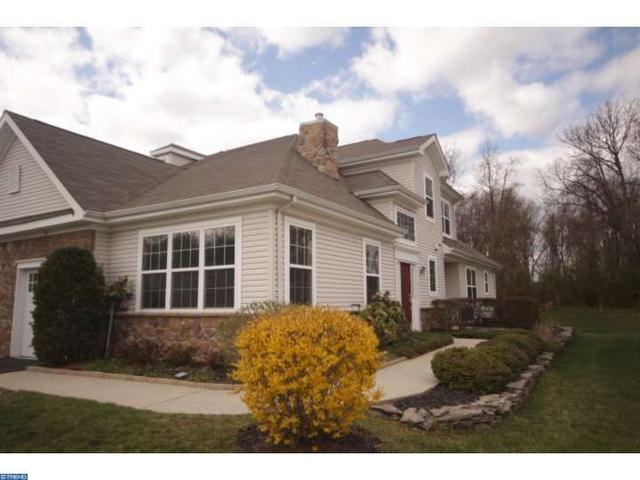 38 Wiltshire Dr, Lawrence Township, NJ
