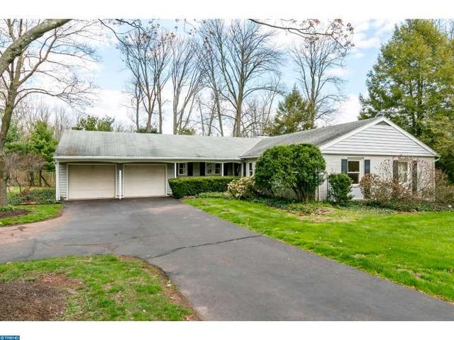 635 Bonnybrook Ave, Collegeville PA 19426