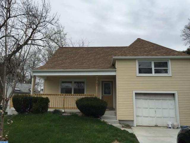 2517 Rosewood Ave, Abington, PA