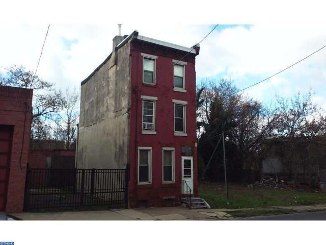 922 W York St, Philadelphia, PA