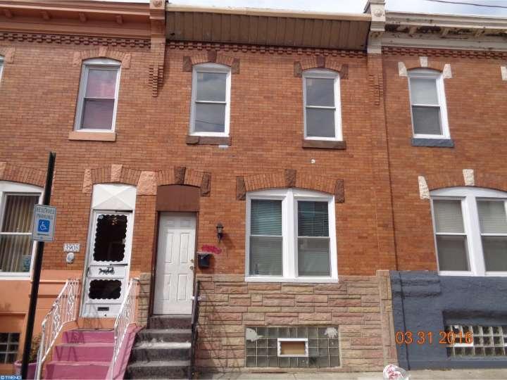3910 N Darien St, Philadelphia, PA