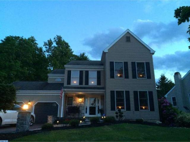 104 Runnymede Dr, Lansdale PA 19446