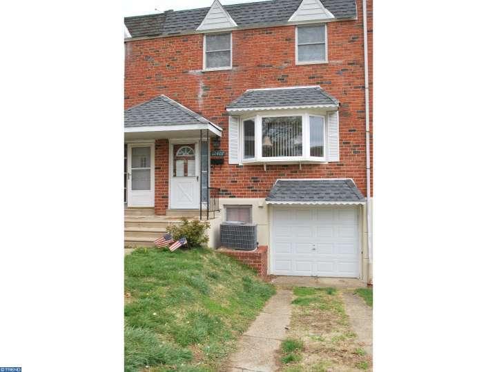 12407 Barbary Rd, Philadelphia, PA