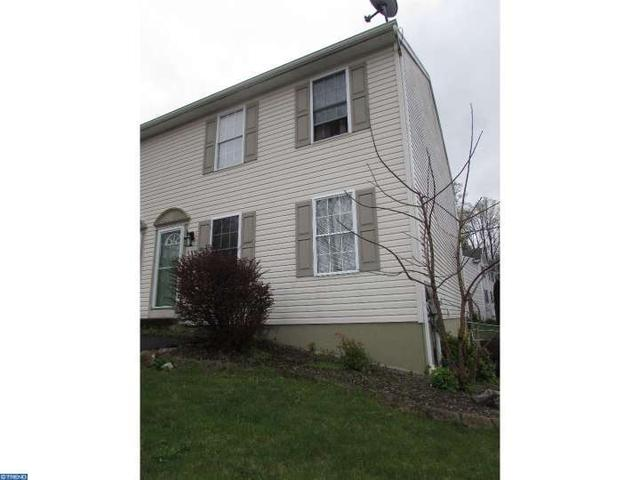 600 Frederick St, Reading PA 19608