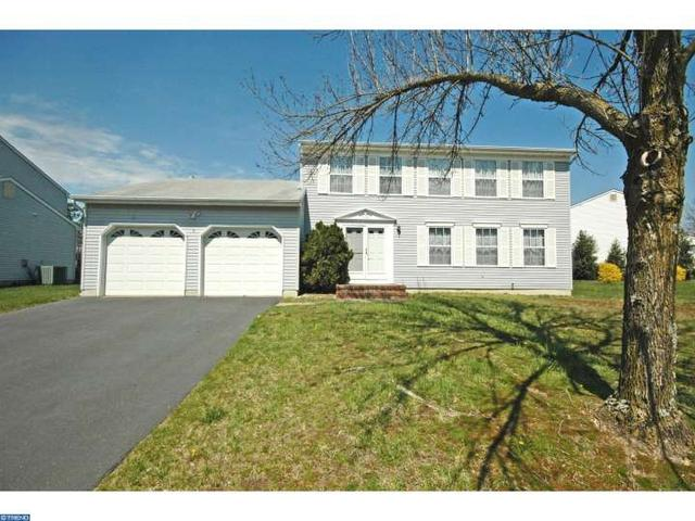 7 Hialeah Ct, Howell NJ 07731