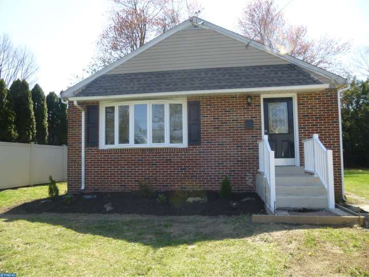446 Maple St, Warminster, PA