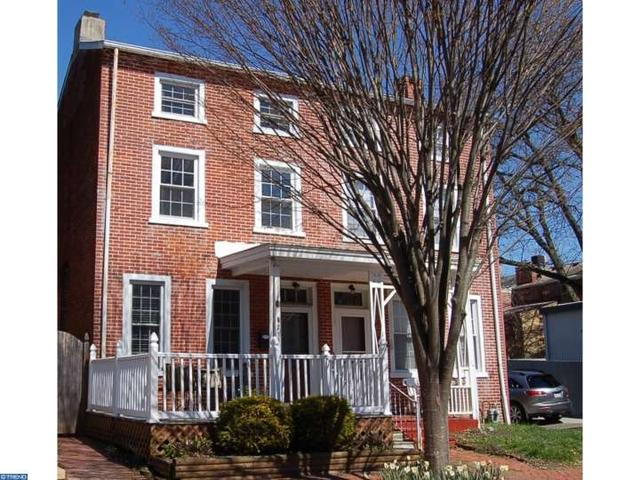 213 W Barnard St, West Chester, PA