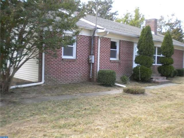 2439 Church Hill Rd Milford, DE 19963