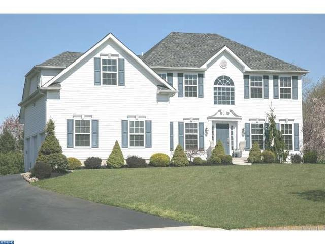 3 Annamarie Ct, Swedesboro, NJ