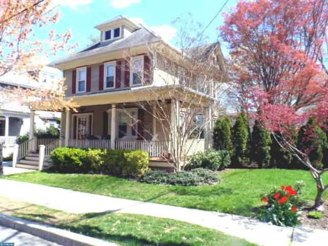 402 Belmont Ave, Haddonfield, NJ 08033