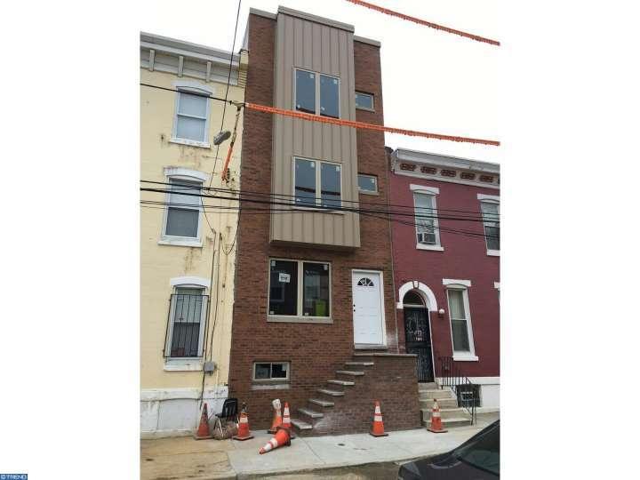 1811 N Gratz St, Philadelphia, PA