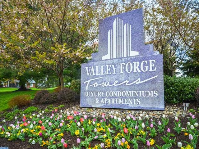 11421 Valley Forge Cir, King Of Prussia PA 19406