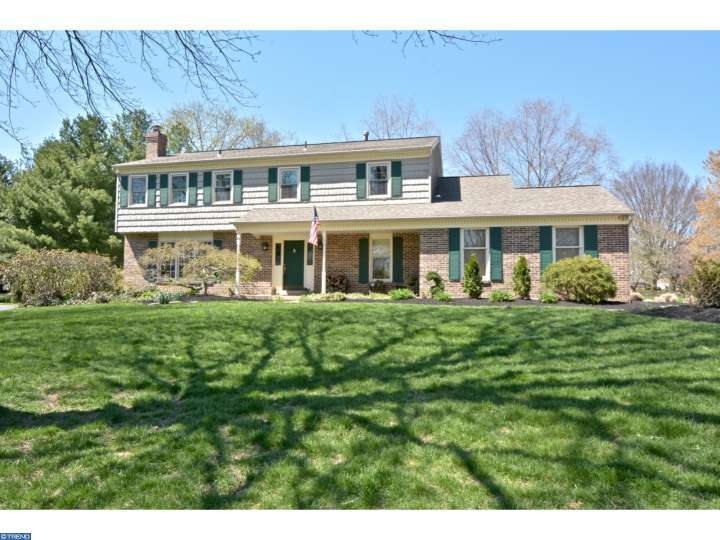 48 Winthrop Rd, Lawrence Township, NJ