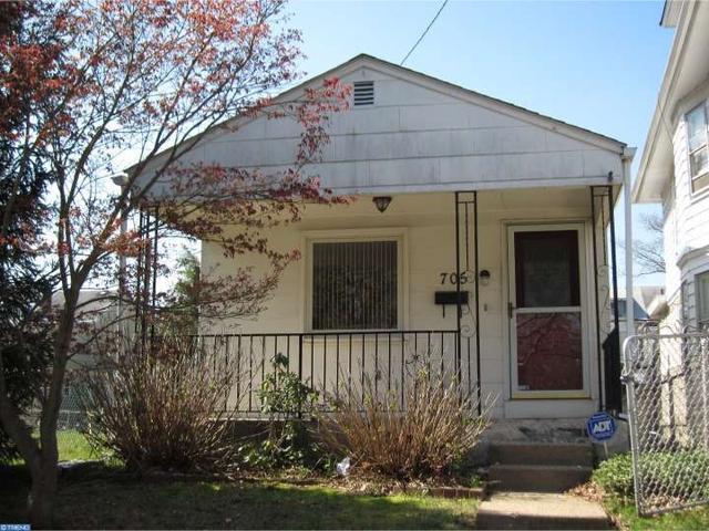 705 Woodland St, Trenton, NJ 08610