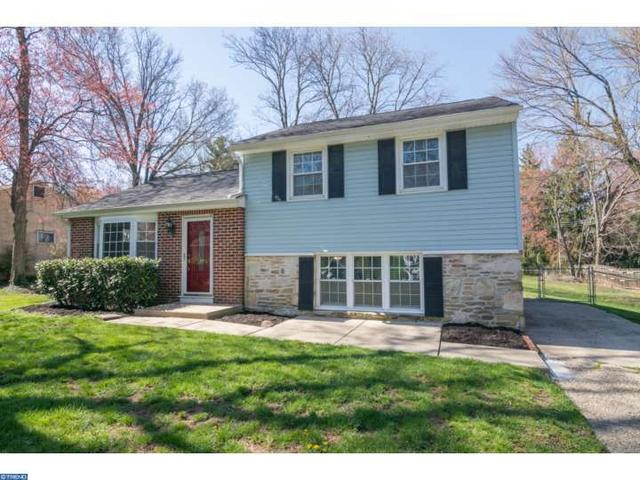 540 Meadow Rd, Chalfont PA 18914