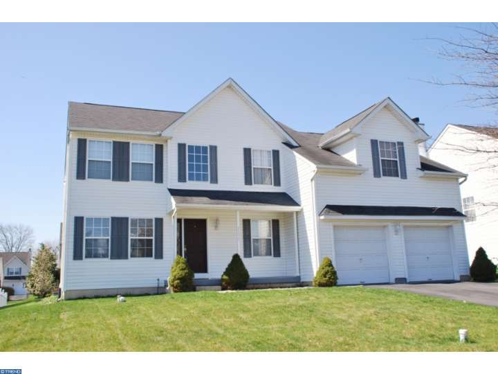 1171 Spring Meadow Dr, Quakertown, PA