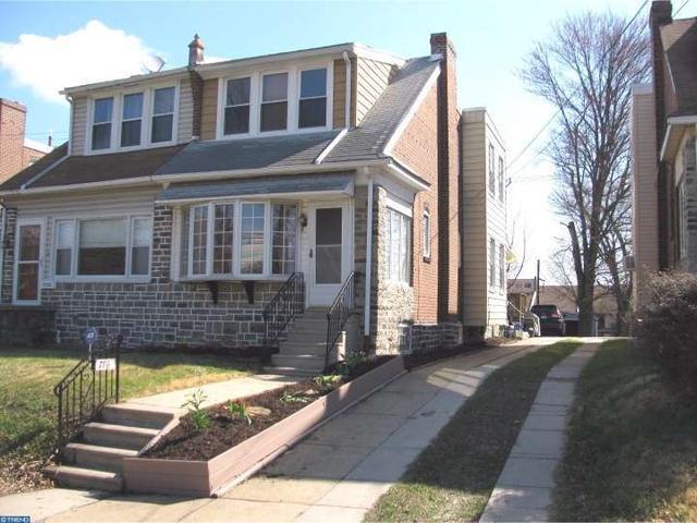 7763 Hasbrook Ave, Philadelphia PA 19111