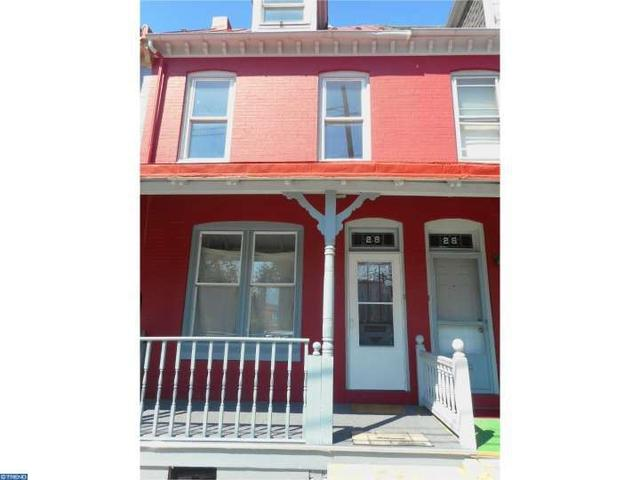 28 S 6th Ave, Reading PA 19611