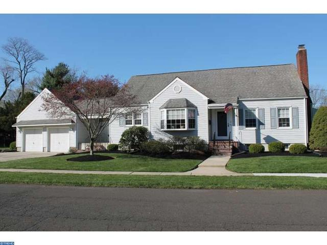 101 Burgess Ave, Morrisville PA 19067