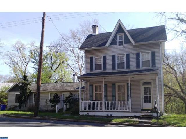 58 E Church Rd, Elkins Park PA 19027