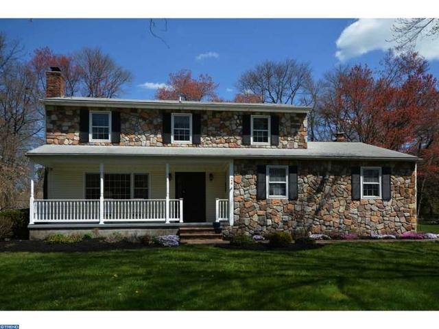 24 S Homestead Dr, Morrisville PA 19067