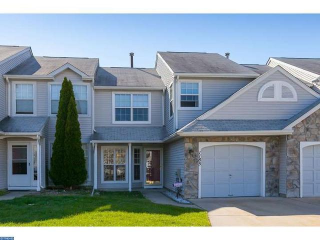 1185 Glen Haven Ct, Williamstown NJ 08094