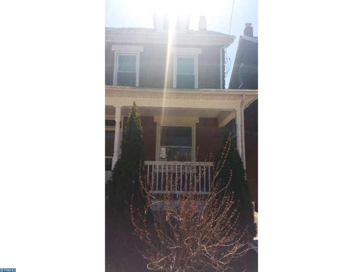 1040 Queen St, Pottstown, PA