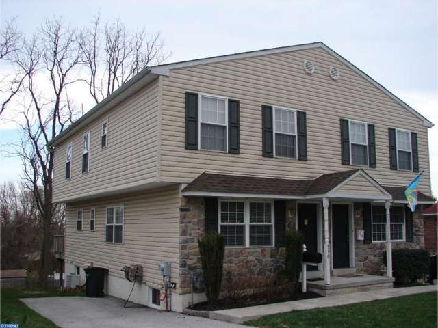 516 Johnson Ave, Ridley Park PA 19078