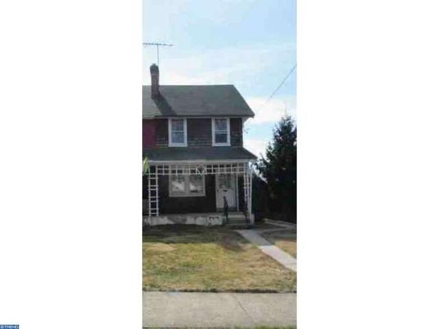 318 W Roberts St, Norristown, PA