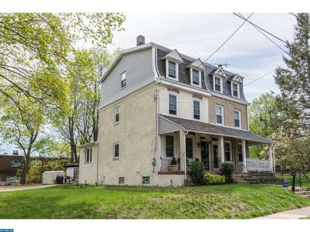 502 W Mount Pleasant Ave ## -4, Philadelphia PA 19119
