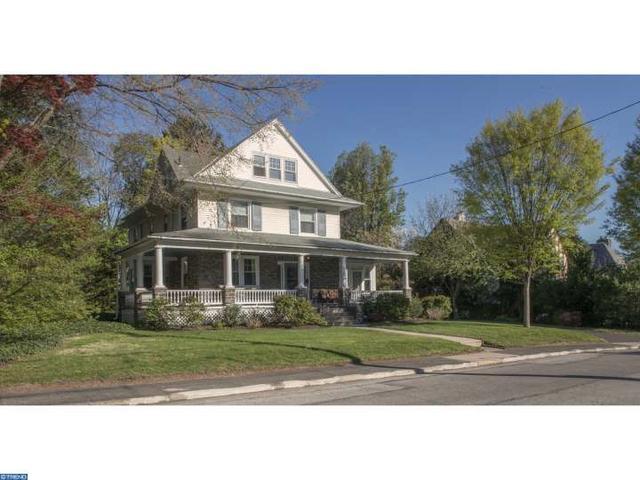7606 Spring Ave, Elkins Park PA 19027