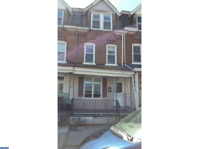 1518 W Allen St, Allentown, PA