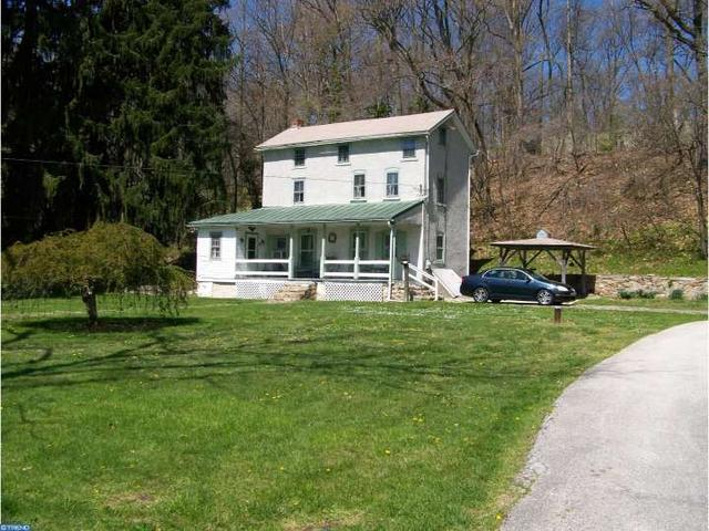3029 Blackberry Ln Malvern, PA 19355
