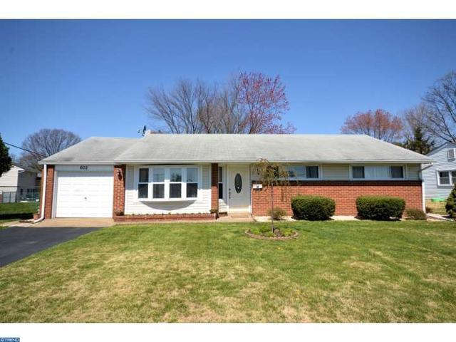 602 W Trenton Ave, Morrisville PA 19067