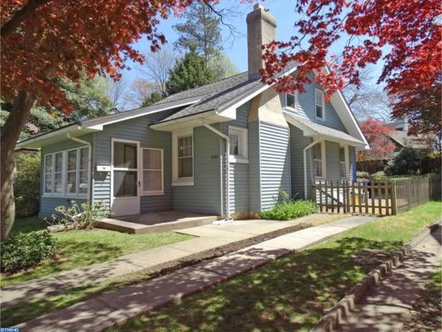 8357 Cadwalader Ave, Elkins Park PA 19027