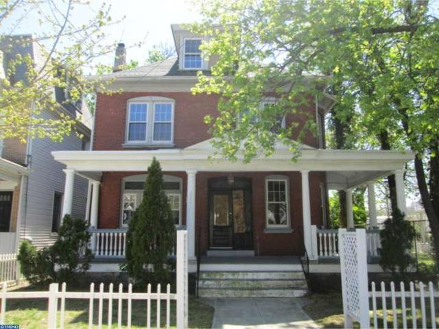 212 E Jacoby St, Norristown, PA