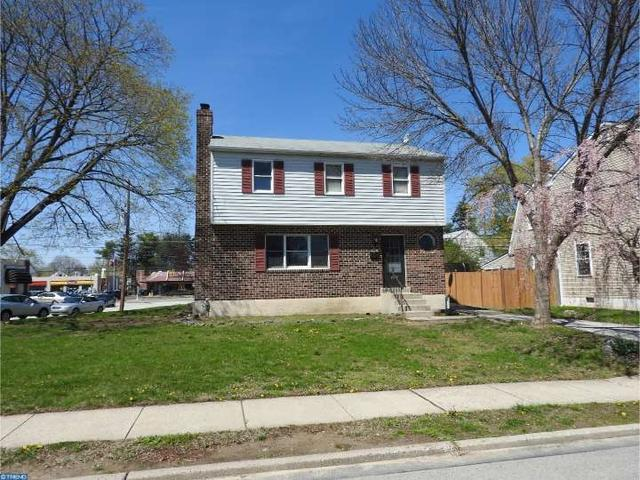 1235 Meadow Rd, Woodlyn PA 19094