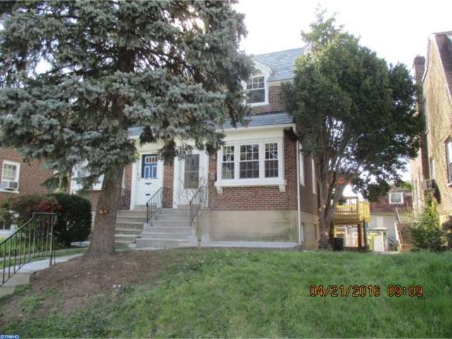 1528 E Johnson St, Philadelphia PA 19138