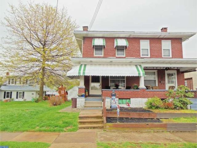 1134 Fern Ave, Reading PA 19607
