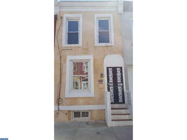 3055 N Orianna St, Philadelphia, PA
