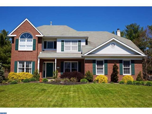 504 Shakespeare Dr Collegeville, PA 19426