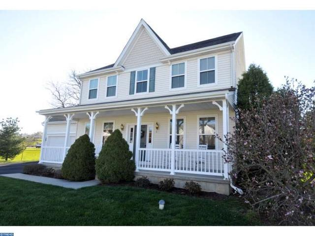 68 Westview Ave, Chalfont PA 18914