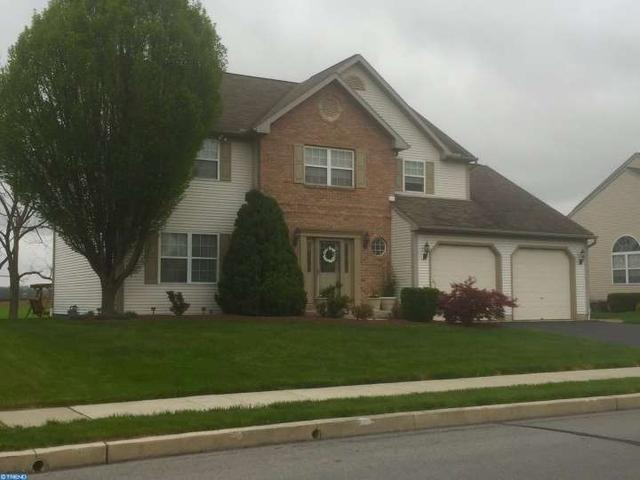 74 Brookfield Dr, Fleetwood PA 19522