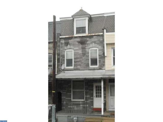 1643 Cotton St, Reading, PA