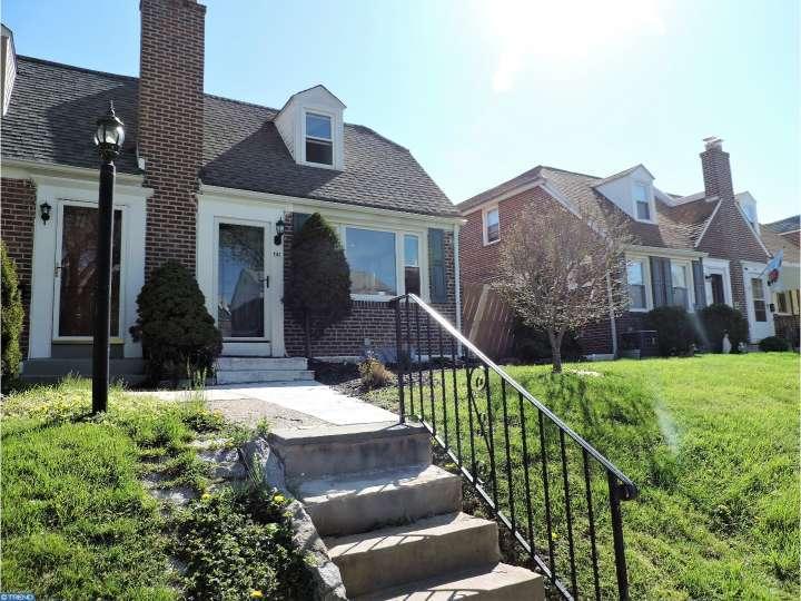 1141 Agnew Dr, Drexel Hill, PA