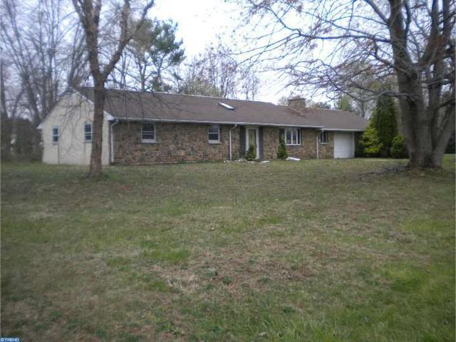 3933 Nancy Ln, Collegeville PA 19426