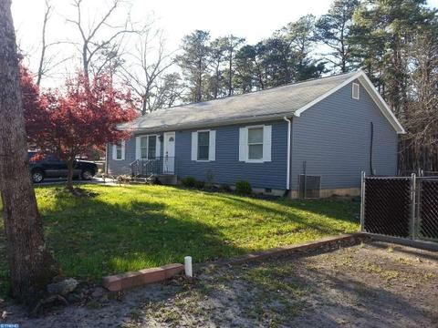 327 Goodwater Ave, Browns Mills, NJ 08015
