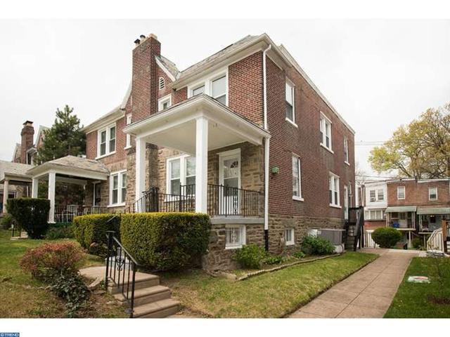 421 E Hortter St, Philadelphia PA 19119