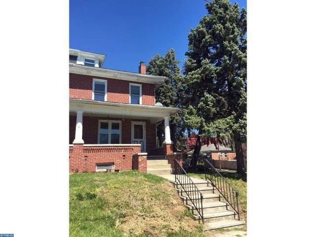905 Meade St, Reading PA 19611