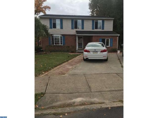 613 Prospect Ave, Morrisville PA 19067